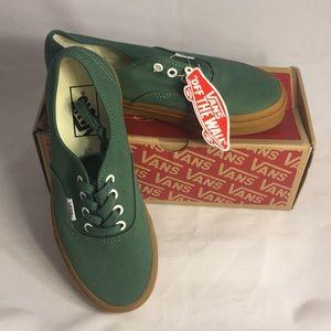 Vans Authentic Men's 5/ Women's 6.5 Skate Shoes